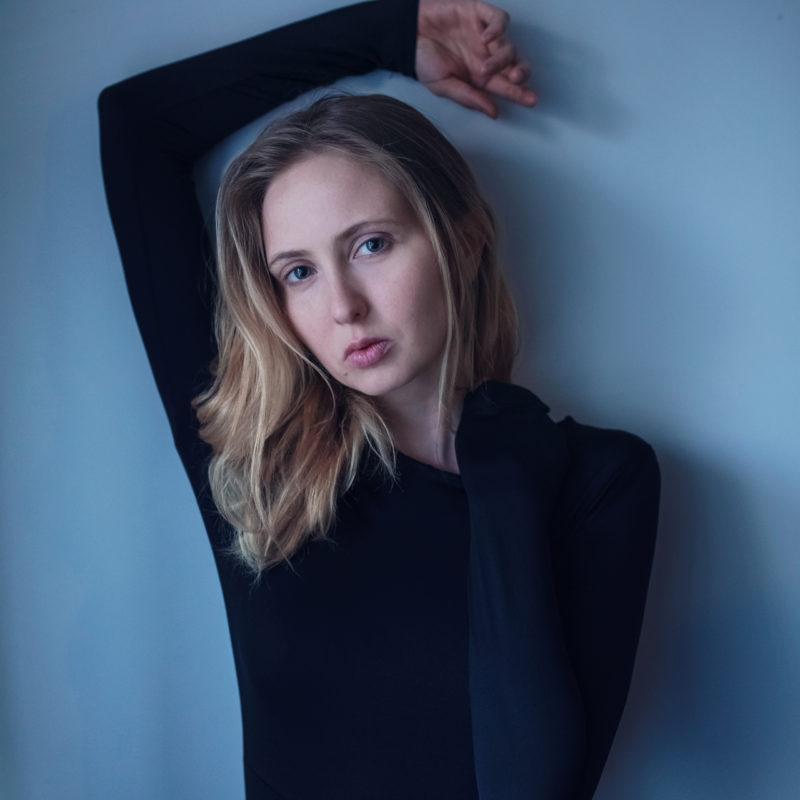 Justyna Wasilewska - profile photo